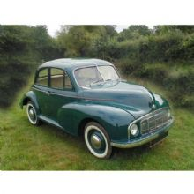 Morris Minor Series 1 MM